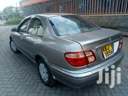 Nissan Bluebird 2002 Sylphy Gray | Cars for sale in Nairobi, Airbase