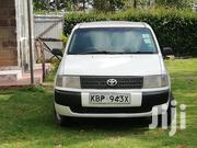 Toyota Probox 2007 White | Cars for sale in Nakuru, London