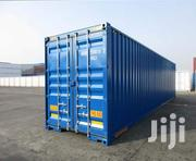 20/40fts Containers For Sale | Manufacturing Equipment for sale in Nairobi, Kariobangi North
