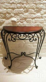 Wrought Iron Dressing Mirror and Console Table | Home Accessories for sale in Nairobi, Embakasi