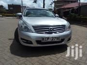 Nissan Teana 2010 Silver | Cars for sale in Nairobi, Nairobi Central