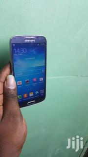 Samsung Galaxy I9505 S4 16 GB Black | Mobile Phones for sale in Nairobi, Nairobi Central
