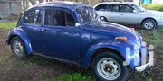 Volkswagen Beetle 1968 Blue | Cars for sale in Nakuru, Biashara (Naivasha)