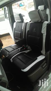 Timbwani Car Seat Covers | Vehicle Parts & Accessories for sale in Mombasa, Tononoka