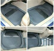 Brand New Rubber Car Floor Mats, Free Delivery Within Nairobi Town. | Vehicle Parts & Accessories for sale in Nairobi, Nairobi Central