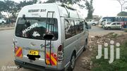 Toyota HiAce 2011 Silver | Buses for sale in Nairobi, Airbase