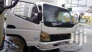 Mitsubishi 4d33 2008 White | Trucks & Trailers for sale in Nyeri, Karatina Town