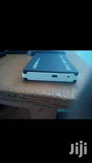 The External Harddisk Is in Its Best Condition Being Sold at 3400/=   Computer Accessories  for sale in Kiambu, Witeithie