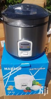5ltrs Electric Rice Cooker | Kitchen Appliances for sale in Nairobi, Nairobi Central