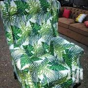 7 Seaters Chesterfield With Armchairs | Furniture for sale in Nairobi, Ngara