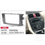 Toyota Auris Radio Fascia, Frame Or Console | Vehicle Parts & Accessories for sale in Nairobi, Nairobi Central