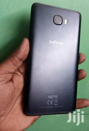 Infinix Note 4 16 GB Black | Mobile Phones for sale in Nairobi, Nairobi Central