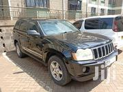 Jeep Grand Cherokee 2006 Black | Cars for sale in Nairobi, Kilimani