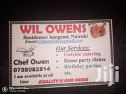 Offerinng Catering Services Even In Home Events ,Birthday ,Weddings | Party, Catering & Event Services for sale in Nairobi, Kangemi