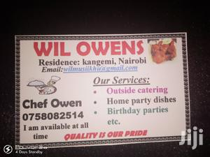 Offerinng Catering Services Even In Home Events ,Birthday ,Weddings