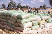 300 Bags Of White Dry Maize For Sale | Feeds, Supplements & Seeds for sale in Nakuru, Soin (Rongai)