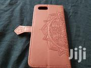 Oppo A3s Rose Gold Brand New Wallet Case | Accessories for Mobile Phones & Tablets for sale in Mombasa, Mji Wa Kale/Makadara