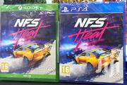 Need For Speed Heat Nfs Ps4 And Xbox One | Video Games for sale in Nairobi, Nairobi Central