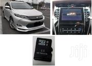 Toyota Harrier JBL Stereo: Micro SD Card: Yr2014 | Vehicle Parts & Accessories for sale in Nairobi, Nairobi Central