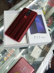 Oppo F11 Pro 128 GB Red | Mobile Phones for sale in Nairobi, Roysambu