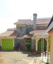 4 Bedroom Maisonette Own Compound In Kikuyu Estate To Let | Houses & Apartments For Rent for sale in Kiambu, Kikuyu