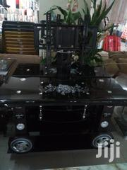 Glass Tv Stand   Furniture for sale in Nairobi, Parklands/Highridge