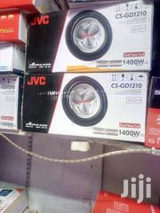JVC 1400 Watts Double Coil Subwoofer | Vehicle Parts & Accessories for sale in Nairobi, Nairobi Central