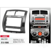 Toyota IST Radio Frame Or Console | Vehicle Parts & Accessories for sale in Nairobi, Nairobi Central