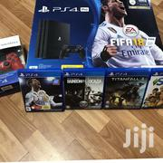 Playstation 4 Pro FIFA 2018 | Video Games for sale in Mombasa, Bamburi