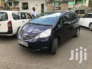 Honda Fit 2008 Automatic Blue | Cars for sale in Nairobi, Nairobi Central