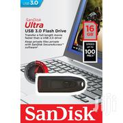 16GB Sandisk Ultra USB 3.0 Flash Drive | Computer Accessories  for sale in Nairobi, Nairobi Central