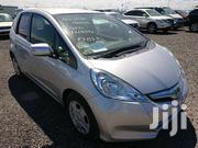 New Honda Fit 2012 Automatic Silver | Cars for sale in Nairobi, Lavington