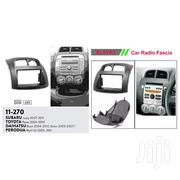 Toyota Passo Or Diahastu Boon Radio Frame Or Console Or Console | Vehicle Parts & Accessories for sale in Nairobi, Nairobi Central