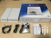 Sony Playstation 4 Slim White   Video Game Consoles for sale in Mombasa, Ziwa La Ng'Ombe