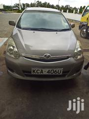 Toyota Wish 2007 Gray | Cars for sale in Murang'a, Makuyu