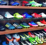 NIKE or Adidas Soccer Cleats? | Shoes for sale in Nairobi, Nairobi Central