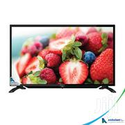 "Vision Plus VP8843S - 43"" - FHD SMART,Android LED TV - Black. 