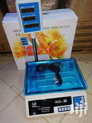 New Digital 30kgs Weighing Scale   Store Equipment for sale in Nairobi, Nairobi Central