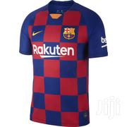 Barcelona Fc Home Jersey Shirts And Kits | Sports Equipment for sale in Nairobi, Nairobi Central