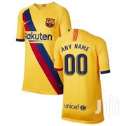 Barcelona Fc Away Jersey Shirts And Kits | Sports Equipment for sale in Nairobi, Nairobi Central