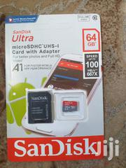 San Disc Memory Card | Accessories for Mobile Phones & Tablets for sale in Mombasa, Mji Wa Kale/Makadara