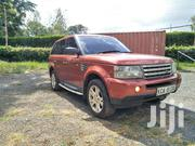 Land Rover Range Rover Sport 2008 Brown | Cars for sale in Nairobi, Nairobi Central