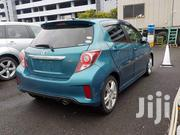 New Toyota Vitz 2013 Blue | Cars for sale in Mombasa, Shimanzi/Ganjoni