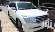 Toyota Land Cruiser 2011 White | Cars for sale in Nairobi, Kileleshwa