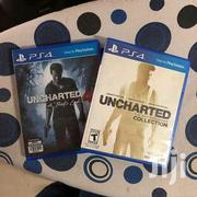 Uncharted Games Sony Ps4 Games | Video Games for sale in Nairobi, Nairobi Central