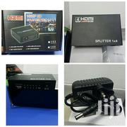 Hdmi Splitter 4port | Networking Products for sale in Nairobi, Nairobi Central