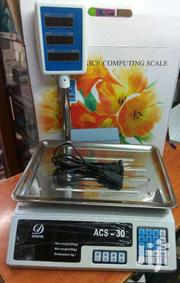New 30kgs Digital Weighing Scale   Store Equipment for sale in Nairobi, Nairobi Central