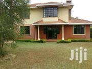 Fourways Junction Kiambu Road 4 Bedroom Villa to Let | Houses & Apartments For Rent for sale in Kiambu, Kihara