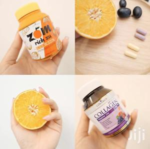 Collagen PLUS Vitamin C Combo Set