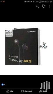 Akg Earphones | Accessories for Mobile Phones & Tablets for sale in Homa Bay, Mfangano Island